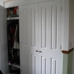 Built in Wardrobes to suit your needs